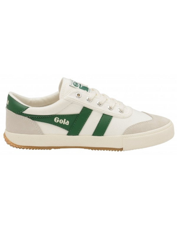 BADMINTON - OFF WHITE/GREEN