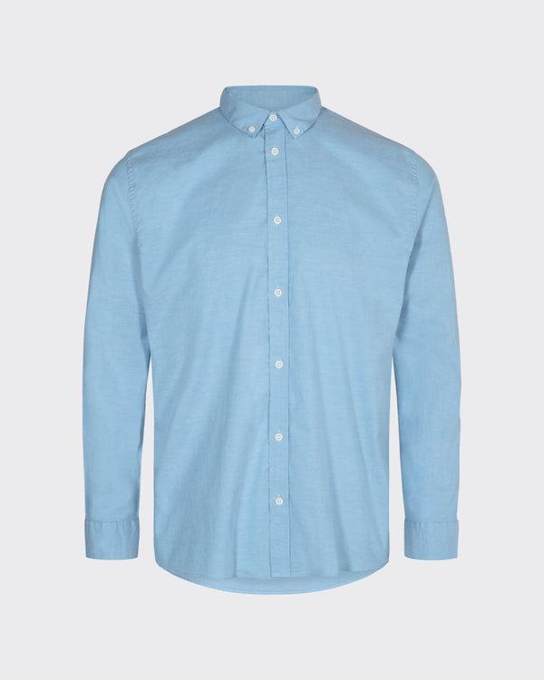 WALTHER SHIRT - LIGHT BLUE