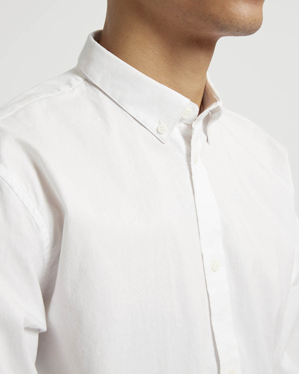 WALTHER SHIRT - WHITE