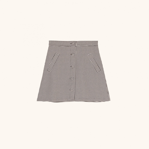 ELENNE - SKIRT  - FRNCH