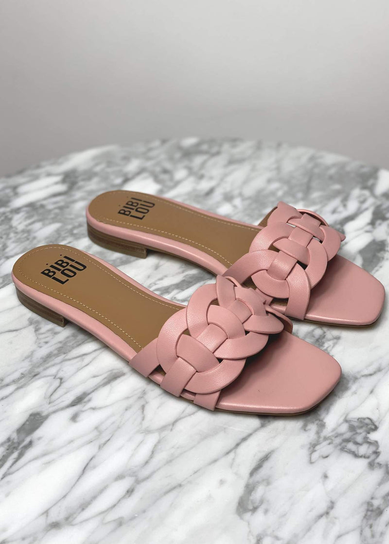 868Z11HG-A-V21 SLIPPER  - LIGHT PINK