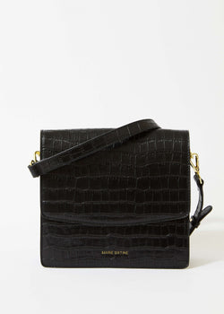 QUITO BAG - BLACK