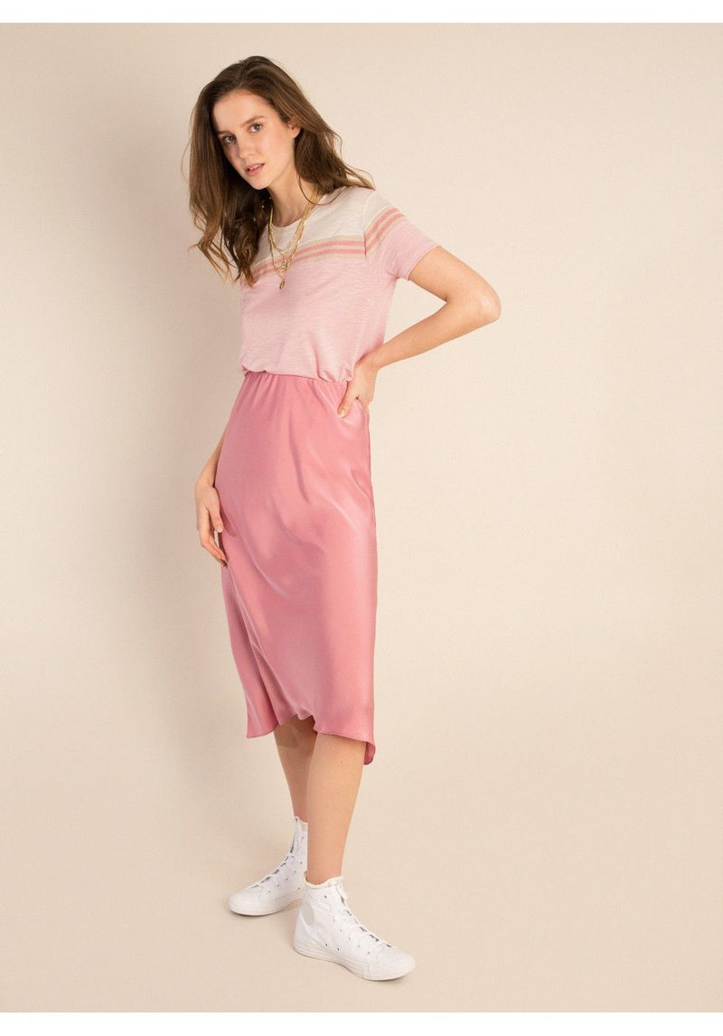 JANET SKIRT - PINK