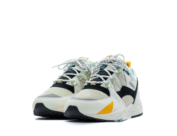FUSION 2.0 SNEAKERS  - LILY/WHITE/JET BLACK
