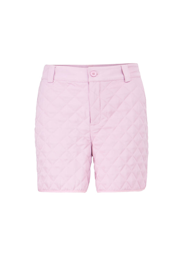 ISLAND SHORTS - HEATHER