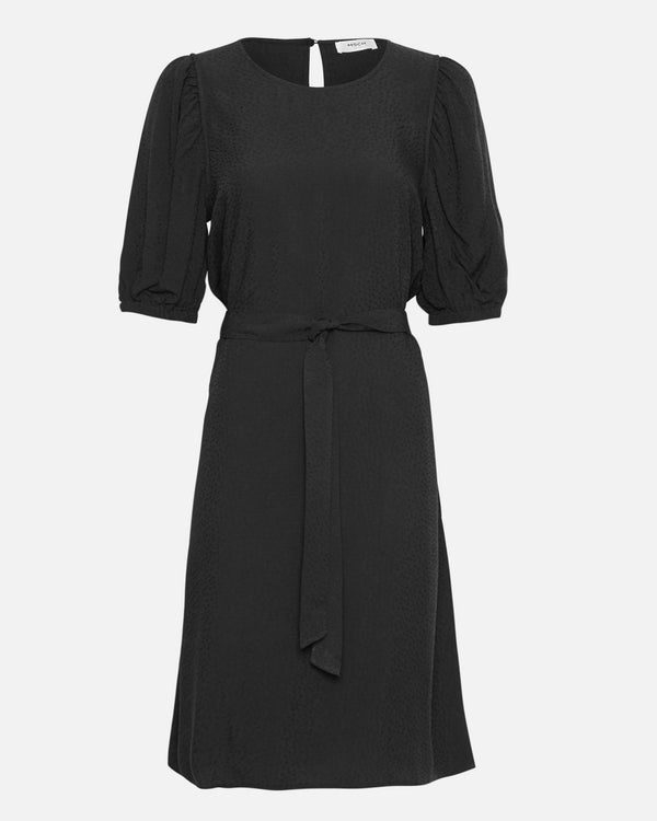 Aili DRESS - BLACK