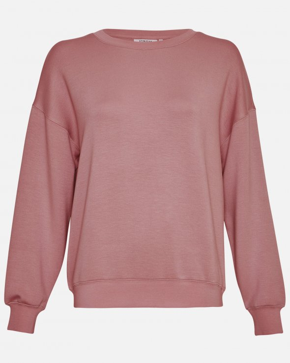IMA DS SWEATSHIRT - ROSE TAUPE