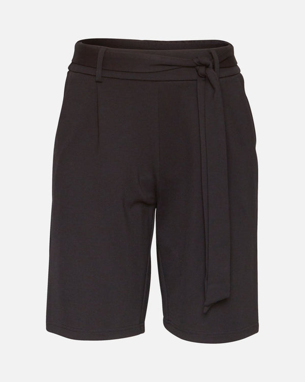 POPYE SHORTS - BLACK