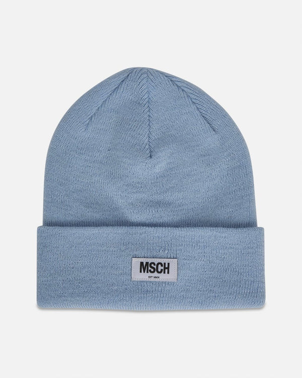 MOJO BEANIE - POWDER BLUE