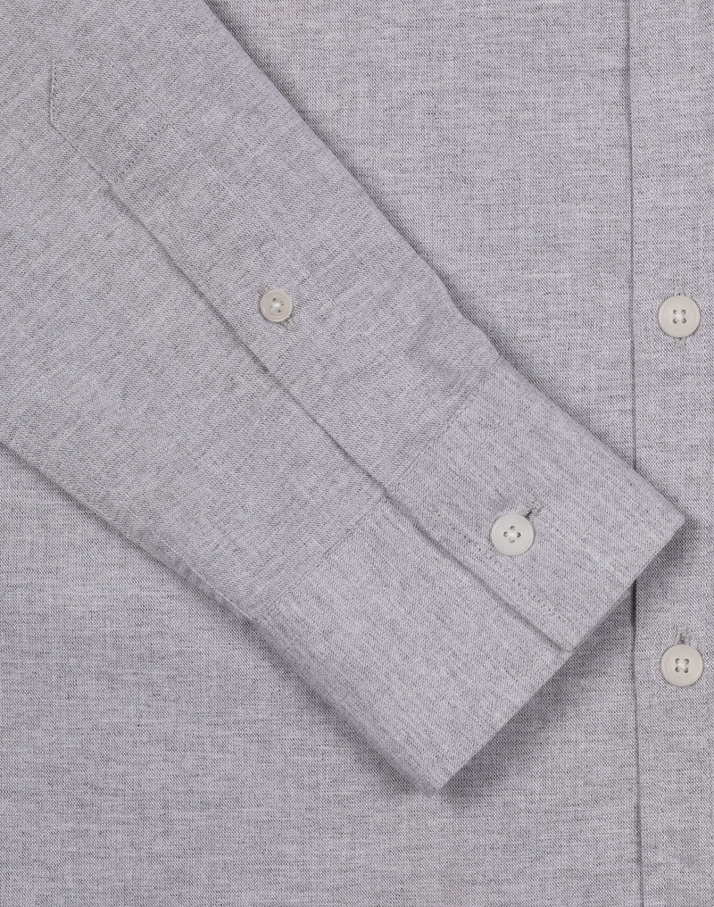 RAOUL  SHIRT  -  GREY