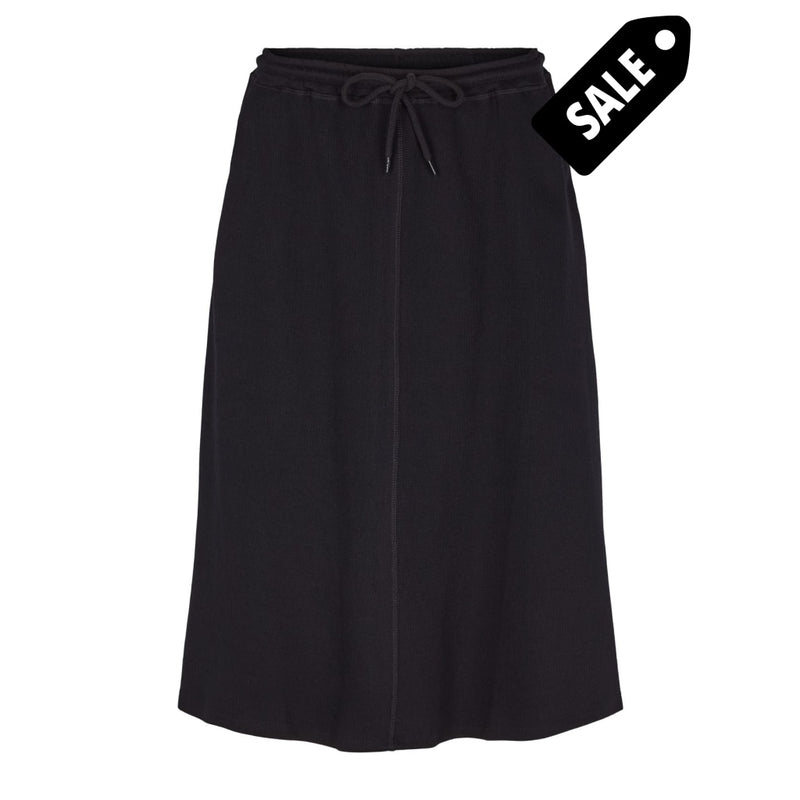 Noelle Skirt - Black