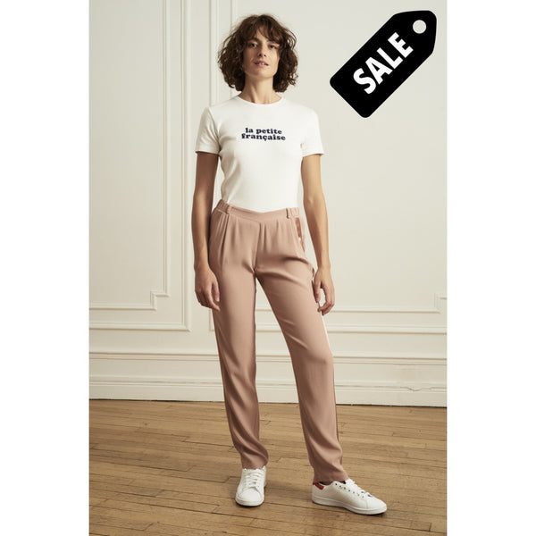 Philippe Pants - Rose Pants