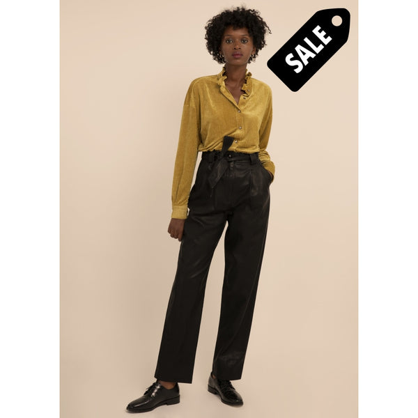 Pricille Pants - Black