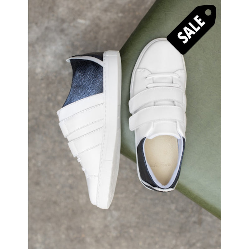 Renee Scratch Sneakers - Marine Shoes
