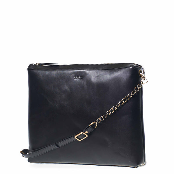 SCARLET BAG - BLACK