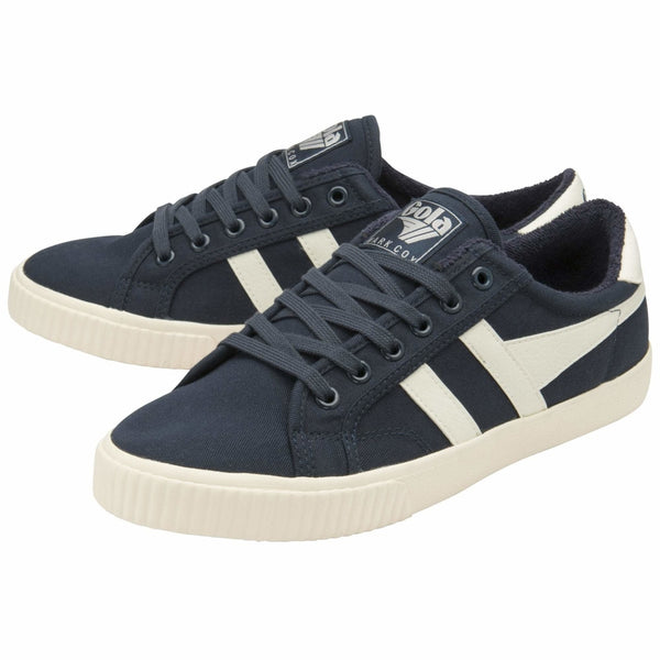 Tennis Mark Cox - Navy/off White Shoes