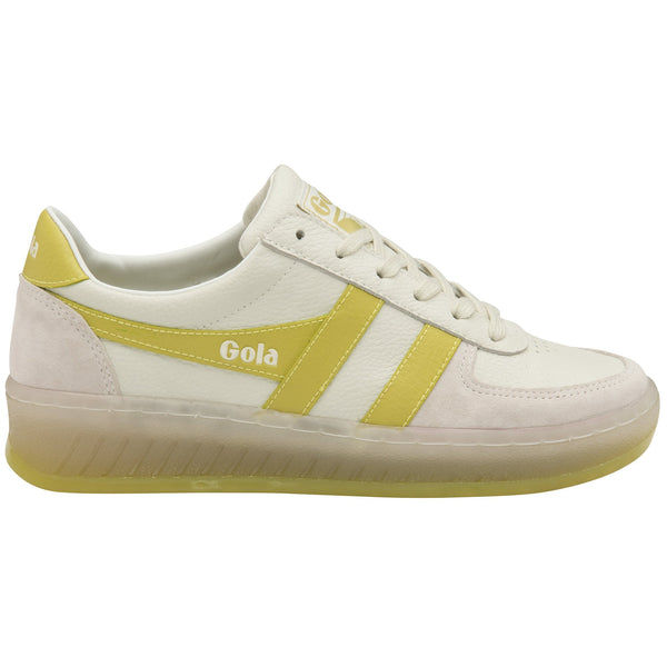 GRAND SLAM 89 TRAINER - CLB 022 WY1- GOLA - YELLOW