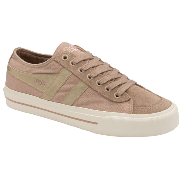 QUOTA II MIRROR PLIMSOLL TRAINER - CLA 408 KY1- GOLA - ROSE