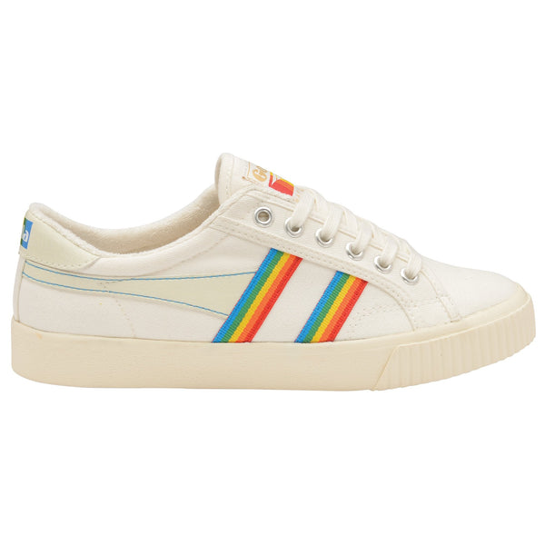 TENNIS MARK COX CLA 343 - GOLA - OFFWHITE MULTI