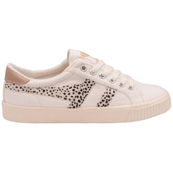 TENNIS MARK COX SAFARI - OFF WHITE/CHEETAH/NUDE
