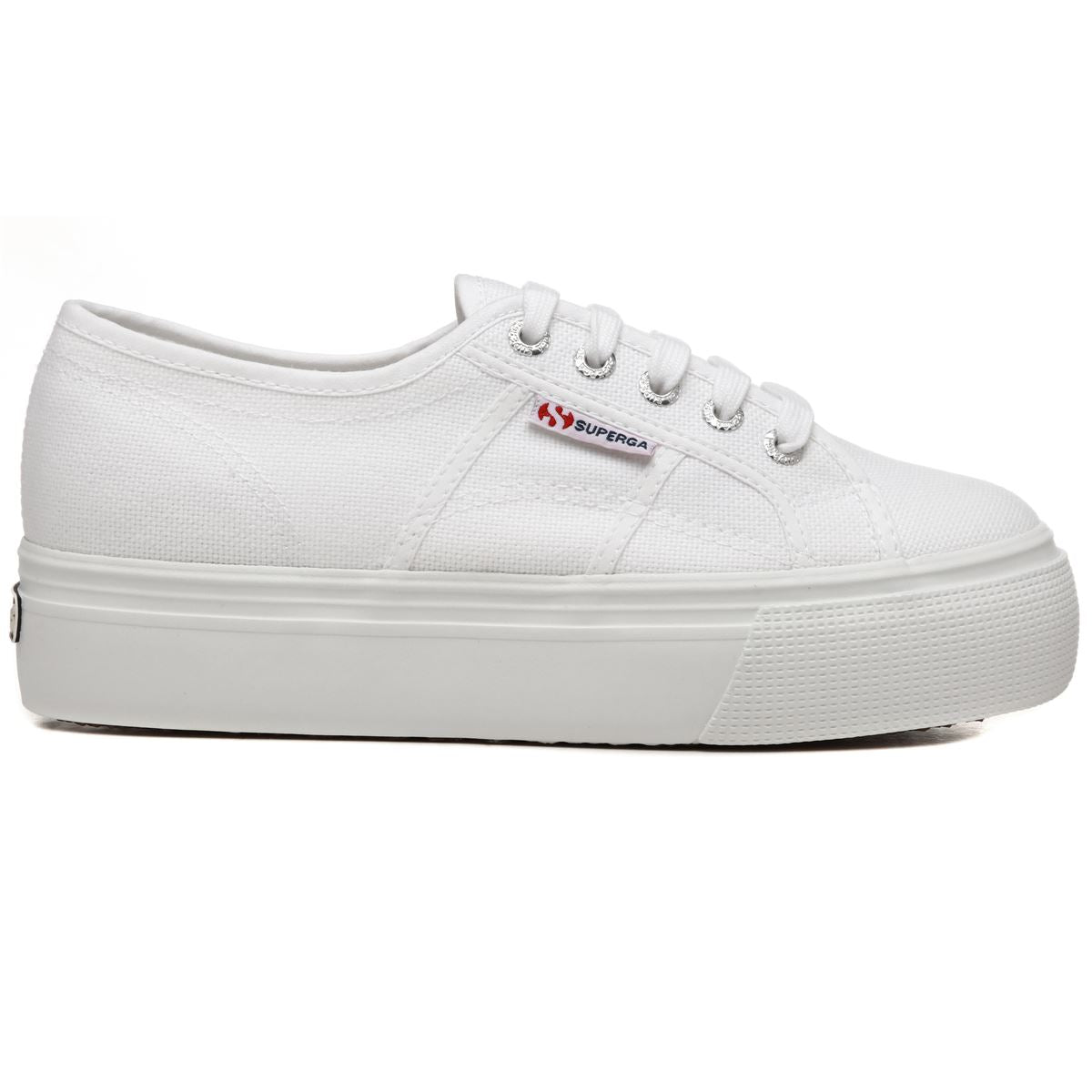 2790-ACOTW LINEA UP AND DOWN -WHITE