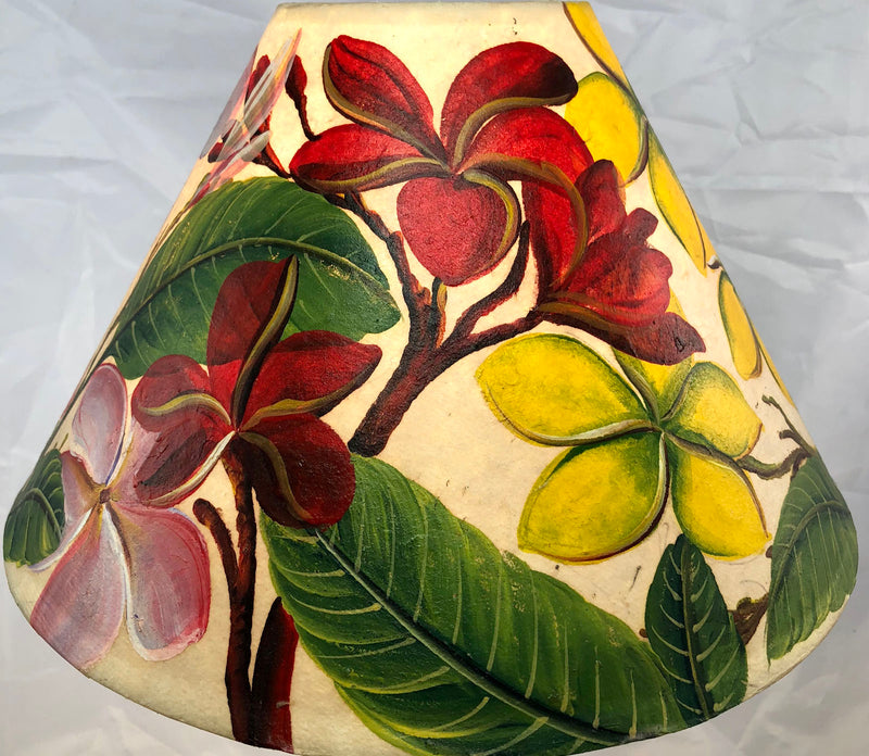 12 Inch Floral Lampshade 12-008