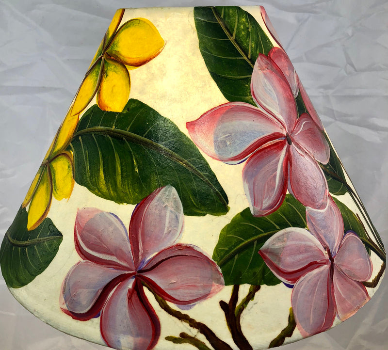 12 Inch Floral Lampshade 12-014