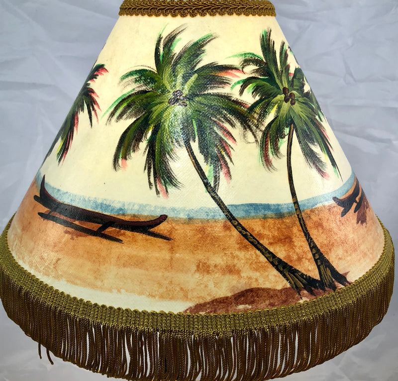 12 Inch Lampshade 12-019