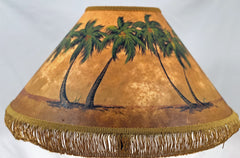 Palm Beach 18 Medium Lampshade