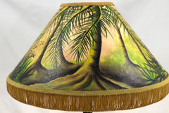 Old Time Palm Forest 18 Inch Medium