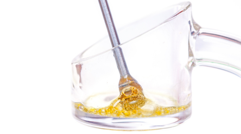 Best Temperatures To Dab At