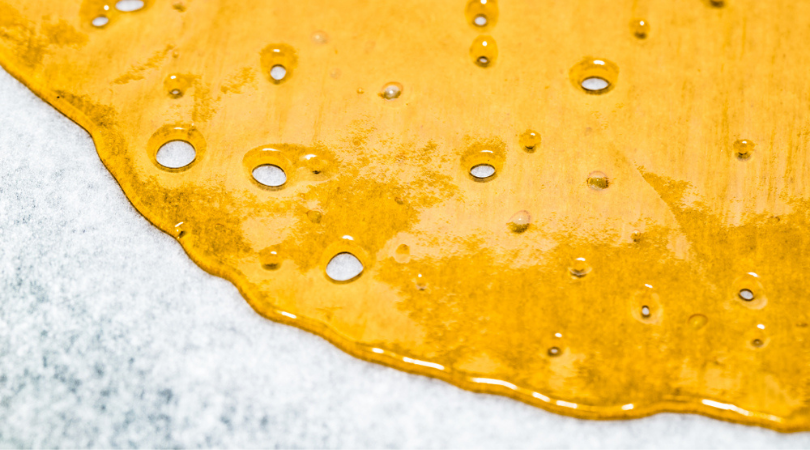 Rosin vs. Shatter: Whats the Difference