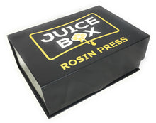 Load image into Gallery viewer, Ju1ceBox Rosin Press Starter Kit