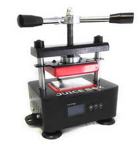 Ju1ceBox Twist Top Rosin Press