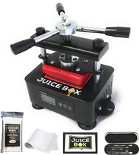 Load image into Gallery viewer, Ju1ceBox Twist Top Rosin Press