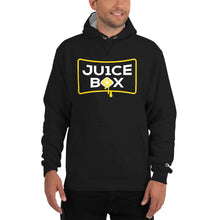 Load image into Gallery viewer, Ju1ceBox Champion Hoodie