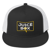 Load image into Gallery viewer, Ju1ceBox Trucker Hat