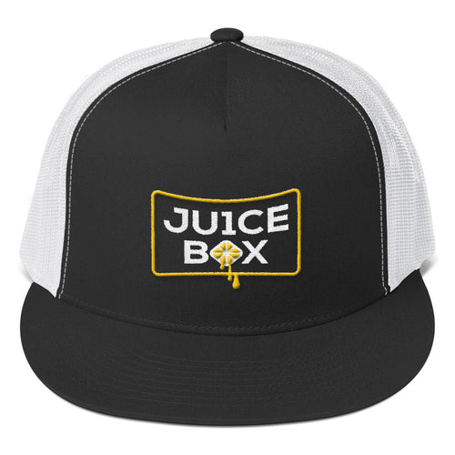 Ju1ceBox Trucker Hat