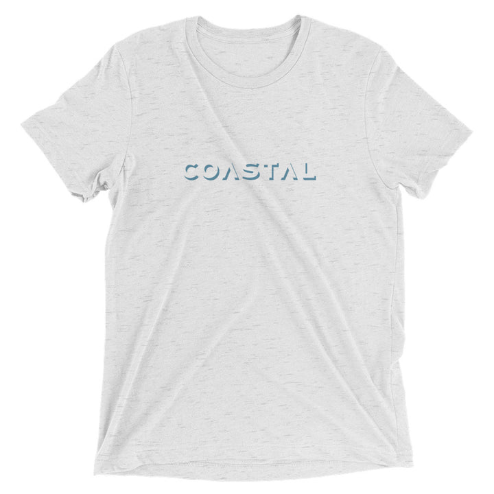 Coastal Shadow Short sleeve t-shirt