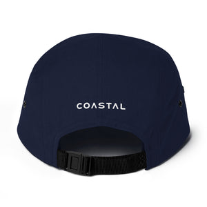 Coastal Logo 5 Panel Camper