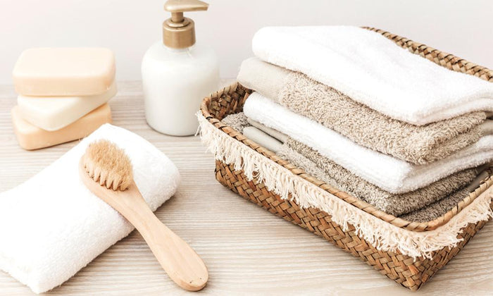 Cotton Towels vs Microfibre Towels vs Bamboo Towels - A Thorough Comparison