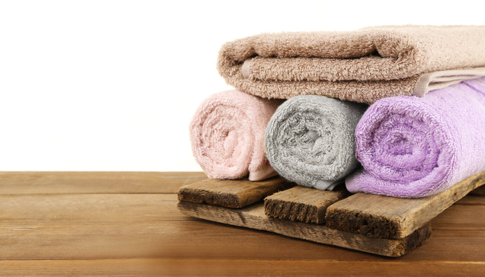 How to Wash Your Bath Towels to Keep Them Soft & Fluffy