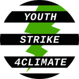 Youth Strike 4 Climate icon