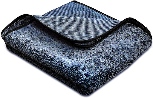 Microfibre Car Cloths Twisted Fibre High Density Auto Detailing Towels - Towelogy