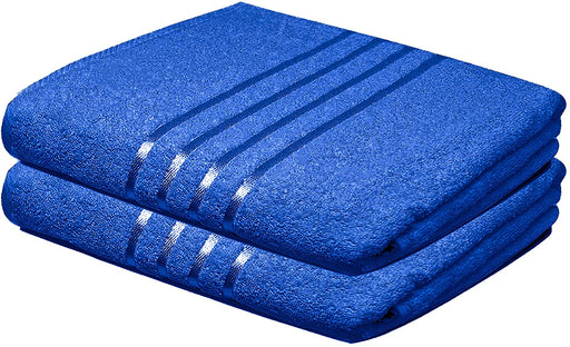 Royal Bath Sheets Extra Large Gentle Thick Bathroom Towels - Towelogy