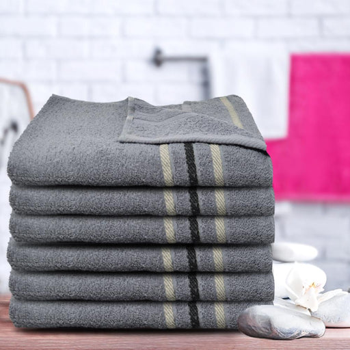 450GSM Luxury 100% Organic Egyptian Cotton Bath Sheets (81x183cm) - Towelogy