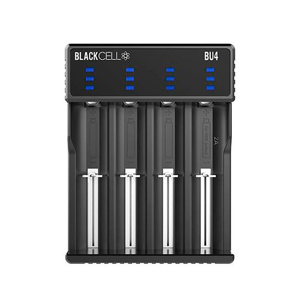 BlackCell BU4 Charger
