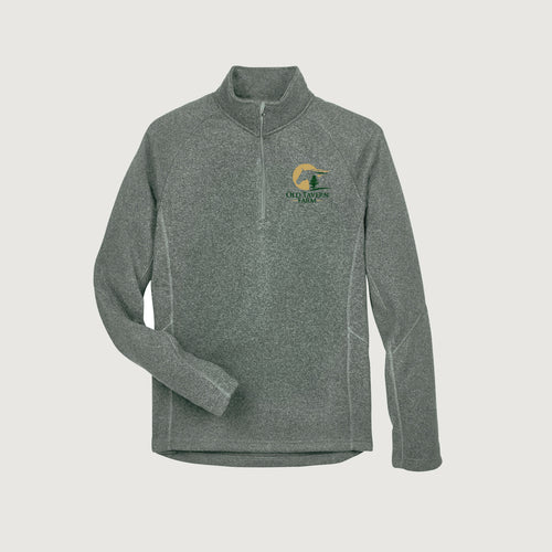 Fleece 1/4 Zip