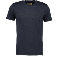 Burberry London England T-Shirt Navy - chancefashionco