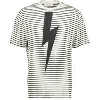 Neil Barrett Thunderbolt T-Shirt - chancefashionco